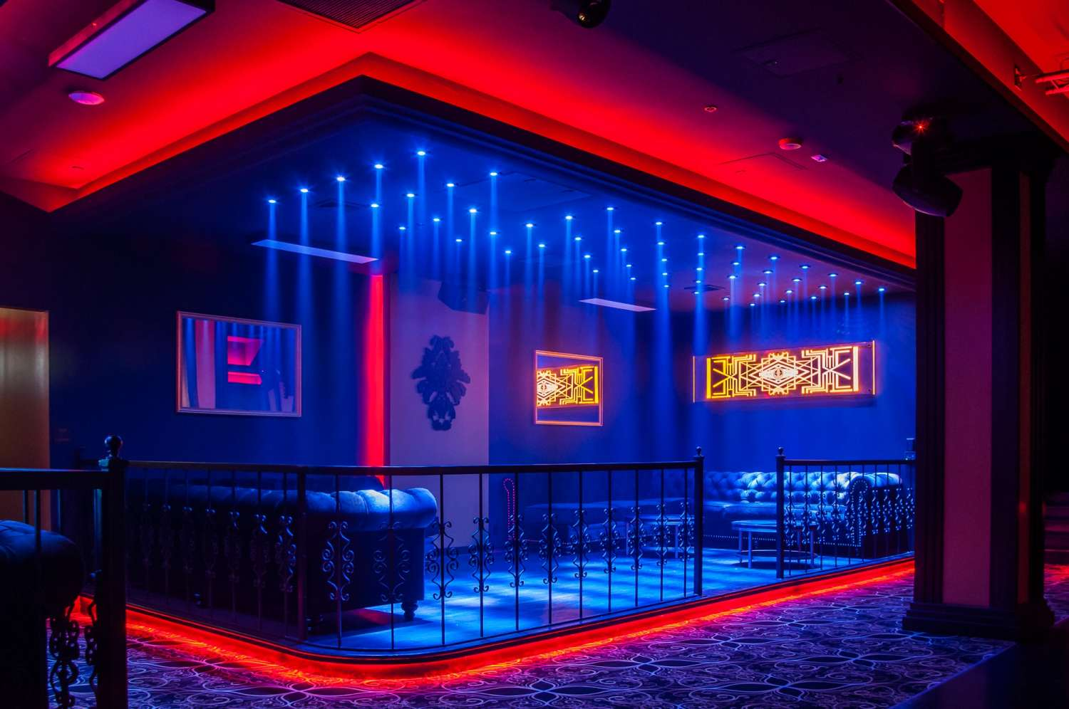 Elation Helps Energise Anaheim Nightlife