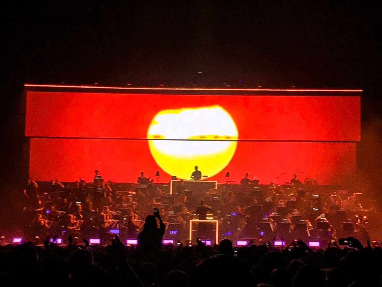 Ibiza classics thrives in uk arenas for Ibiza classics heritage orchestra