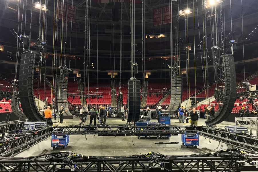 Kevin Hart Tour Names