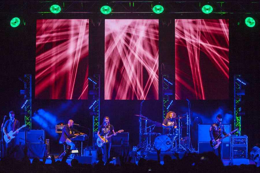 Colour Sound Supplies Feeder S Arrow Tour