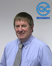 A.C. Lighting appoints new sales executive