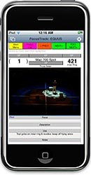 FocusTrack info now available on iPad, iPhone and iPod Touch