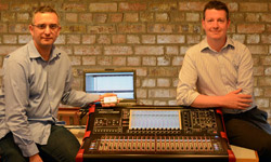 HHB appointed DiGiCo UK broadcast dealer