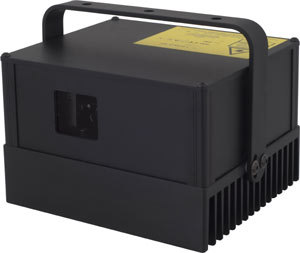 PLASA 2012: Laserworld launches Pure Micro Series