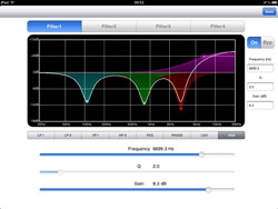 Outline iMode iPad App debuts at InfoComm