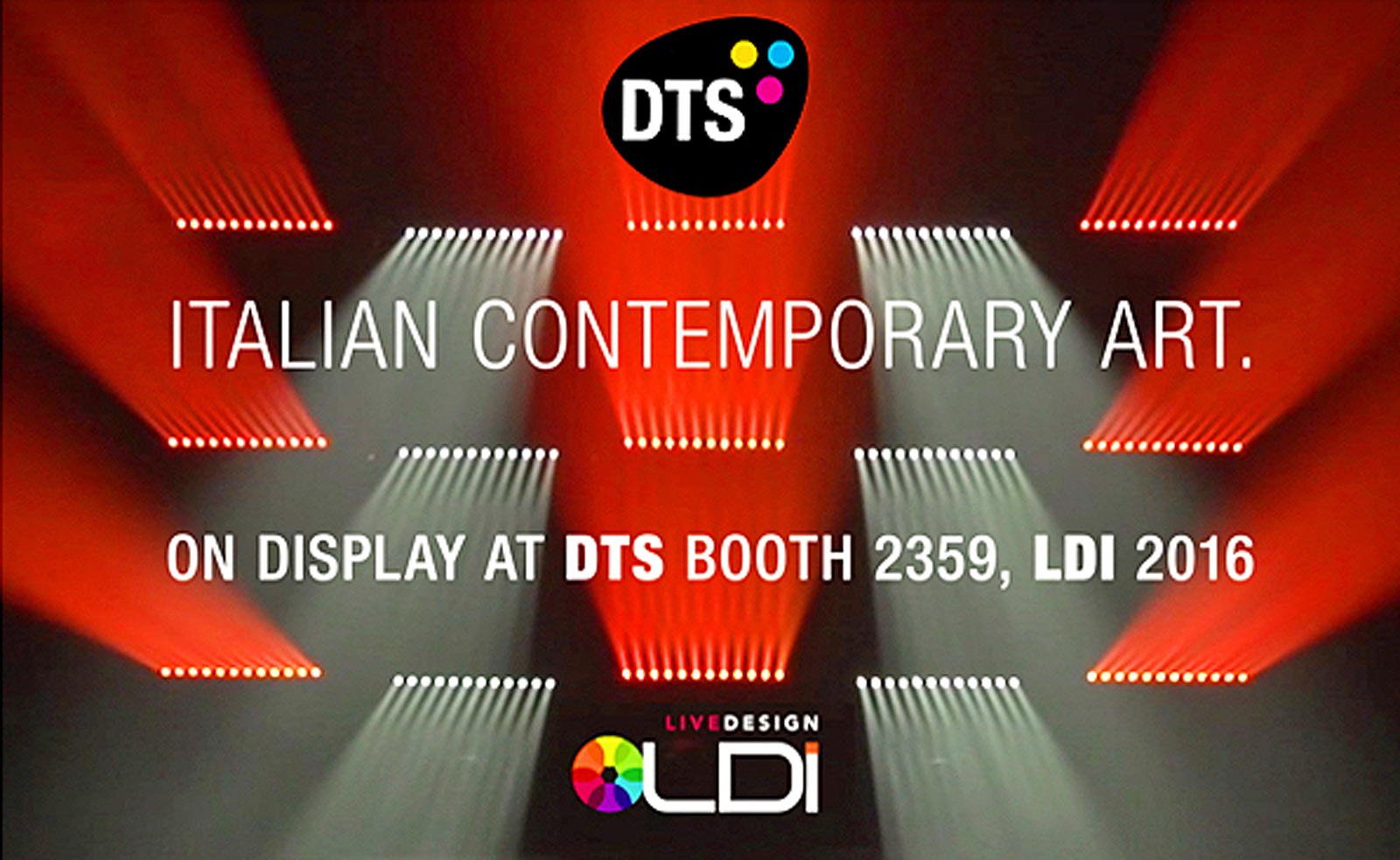 DTS focus on innovation at LDI 2016