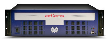 PLASA 2012: ArKaos Stage Server European debut