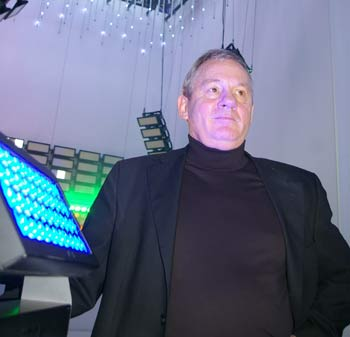 PLASA 2012: SGM's secret is out