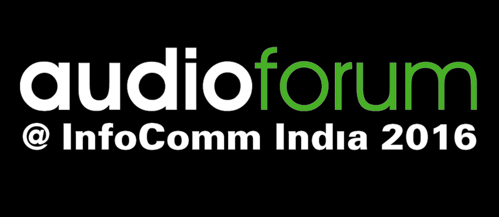 Powersoft offers integration at InfoComm India